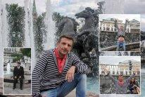 Брачный аферист Алгаев Олег (Милан)